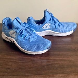 NIKE FREE TR 8 TRAINERS NORTH CAROLINA SIZE 11